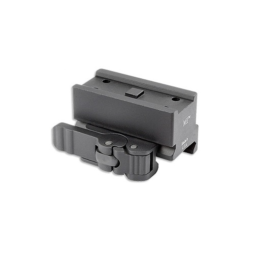 Midwest Industries MI-QDT1-CO MI QD Mount for Aimpoint T1 and T2, Co-Witness кронштейн для коллиматора Aimpoint T1 T2