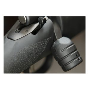 Kinetic Research Group KRG Bolt Knob Lift Remington 700 Large Black рукоятка затвора