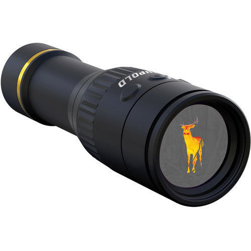 Leupold 172830 LTO Tracker Thermal Imaging Monocular 6X Viewer тепловизионный монокуляр