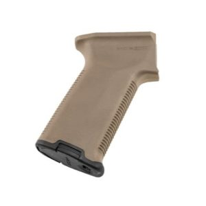 Magpul MAG537 MOE AK+ Grip AK47 AK74 Flat Dark Earth рукоятка прорезиненная для АК Сайга Вепрь