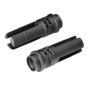 Surefire WARCOMP-762-5-8-24 Flash Hider Suppressor Adapter пламегаситель для карабинов и винтовок в калибре .308 с дульной резьбой 5-8-24