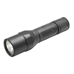 Surefire G2X-C-BK G2X Tactical Single-Output LED 320 lumen компактный фонарь
