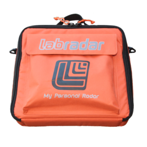 Padded Carry Case for Labradar сумка-чехол для радара Labradar Doppler Radar Chronograph